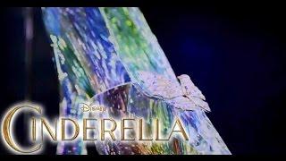 CINDERELLA - Designer Shoe Reveal - Disney HD