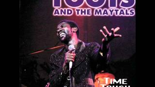 Toots & The Maytals - It's You
