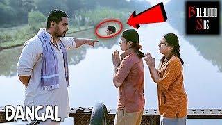 [PWW] Plenty Wrong With DANGAL (67 MISTAKES In Dangal) Full Movie   Aamir Khan   Bollywood Sins #28