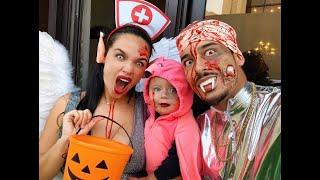 Halloween JLC Family