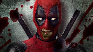 10 Powers Deadpool Has Besides Regeneration