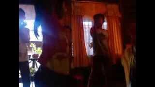 preview picture of video 'joget cesar baraka,enrekang'