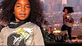 🔥🔥 9 Year Old Quarterback | Jaden Jefferson - Nation Titans (CA) Youth Spotlight 2017