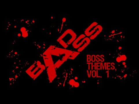 OC ReMix's Latest Free Album Explores The Evil Tendencies Of 18 Bad-Arse Video Game Bosses