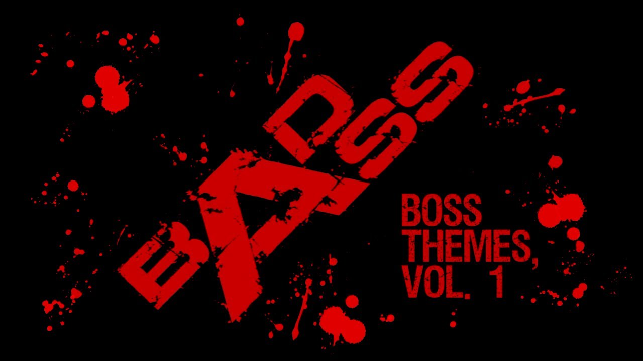 OC ReMix's Latest Free Album Explores The Evil Tendencies Of 18 Bad-Arse Video Game Bosses