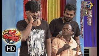 Sudigaali Sudheer Performance | Extra Jabardasth | 12th January 2018  | ETV Telugu