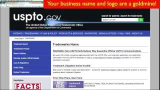How to Trademark without an Attorney