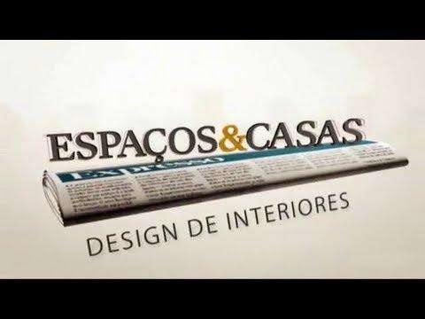 Espaços & Casas Design de Interiores