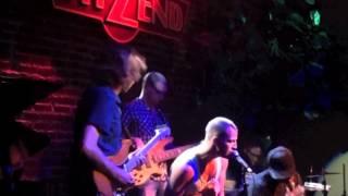 """Tyler Conti & B. Slade singing """"Shit, Damn, Mother Fucker"""""""