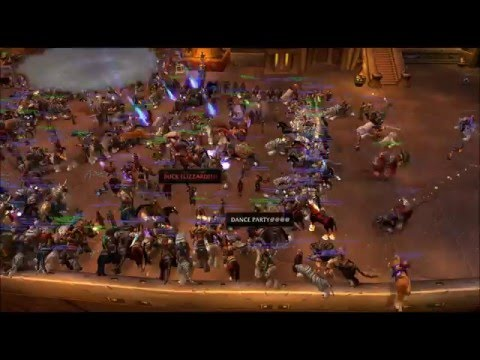 wrath of the lich king private server