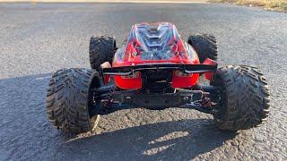 GoStock 24 MPH RC Car 1:12 Scale
