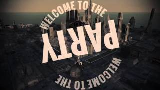 DEF LEPPARD   'Let's Go' Official Lyric Video Full HD