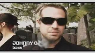 Avenged Sevenfold - Making Of 'Seize The Day' Part 2