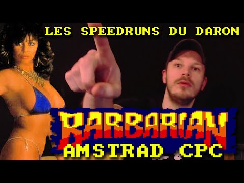 Barbarian / Explications – Les Speedruns du Daron