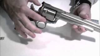 Ruger .44 Super Blackhawk Review