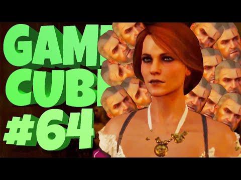 GAME CUBE #64 | Баги, Приколы, Фейлы | d4l видео