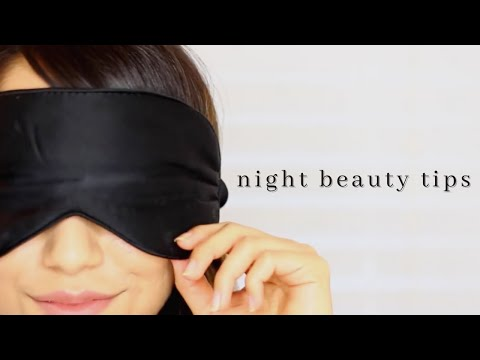 Facial mask ng itlog puti cleaning