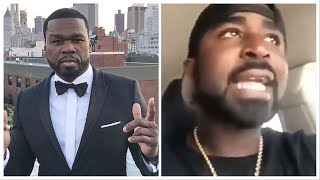 50 Cent Calls Out Young Buck Over Owed Money