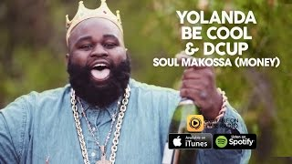 Yolanda Be Cool & DCUP - Soul Makossa (Money) [Official Video] HD - Time Records