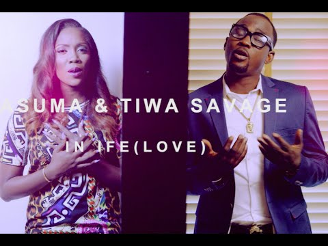 PASUMA: IFE ftr. Tiwa Savage [Official Video]
