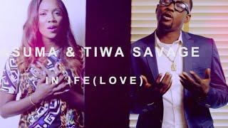 PASUMA: IFE Ftr. Tiwa Savage