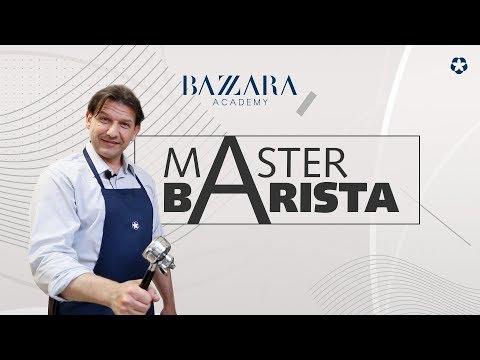 Master Barista: Pulire le macine del macinadosatore