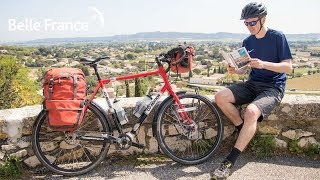 Review by the Bicycle Touring Pro - Part 1