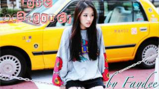☆  Love Hangover - Faydee