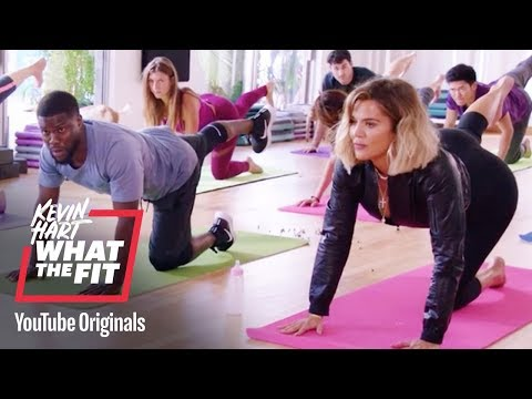More Goats for Good Measure | Kevin Hart: What The Fit | Laugh Out Loud Network