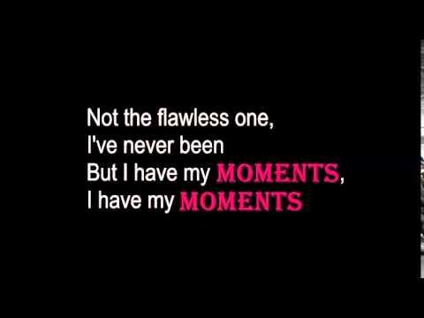 Tove Lo- Moments lyrics