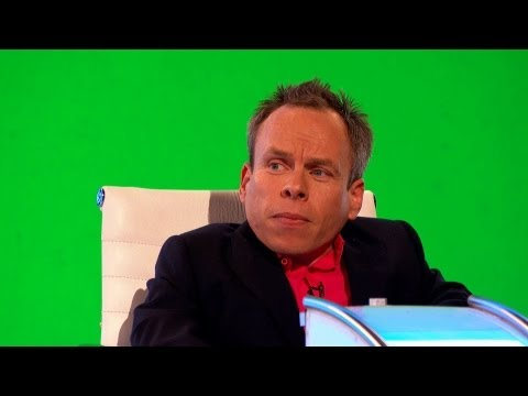Hrál si Warwick Davis na policistu? - Would I Lie to You?