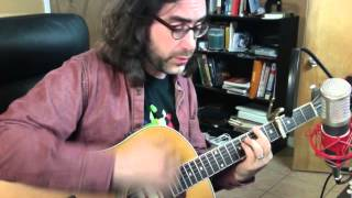 Nanci (Toad the Wet Sprocket cover)
