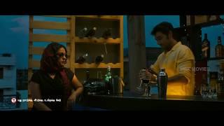Nithya Menon Castrate Krish J. Sathaar Voilent Scene - Malini 22 Palayamkottai Movie Scenes