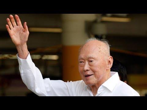 Вот как в Сингапуре навсегда избавились от коррупции и бандитов