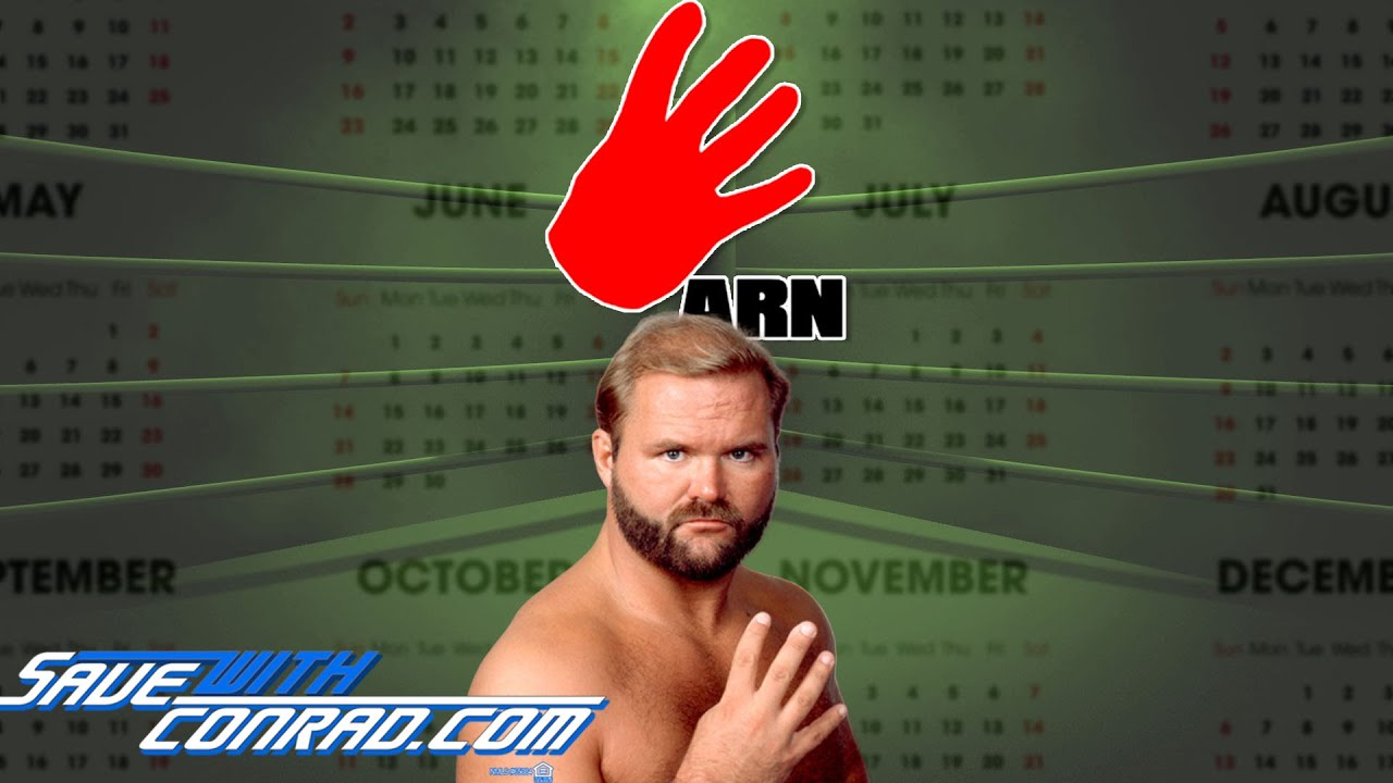 Arn Anderson Reveals Recent Battle With COVID-19