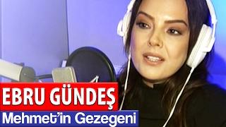 Ebru Gündeş 'Müstehak' Şarkısının Hikayesini Anlattı