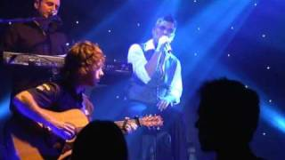 Anthony Callea - Live  - The most beautiful voice sings the most beautiful song