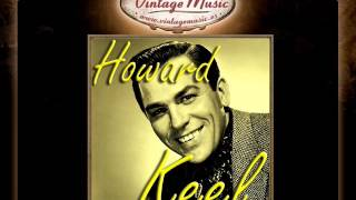 Howard Keel -- I've Come to Wive It Wealthily in Padua (O.S.T Kiss Me Kate) (VintageMusic.es)