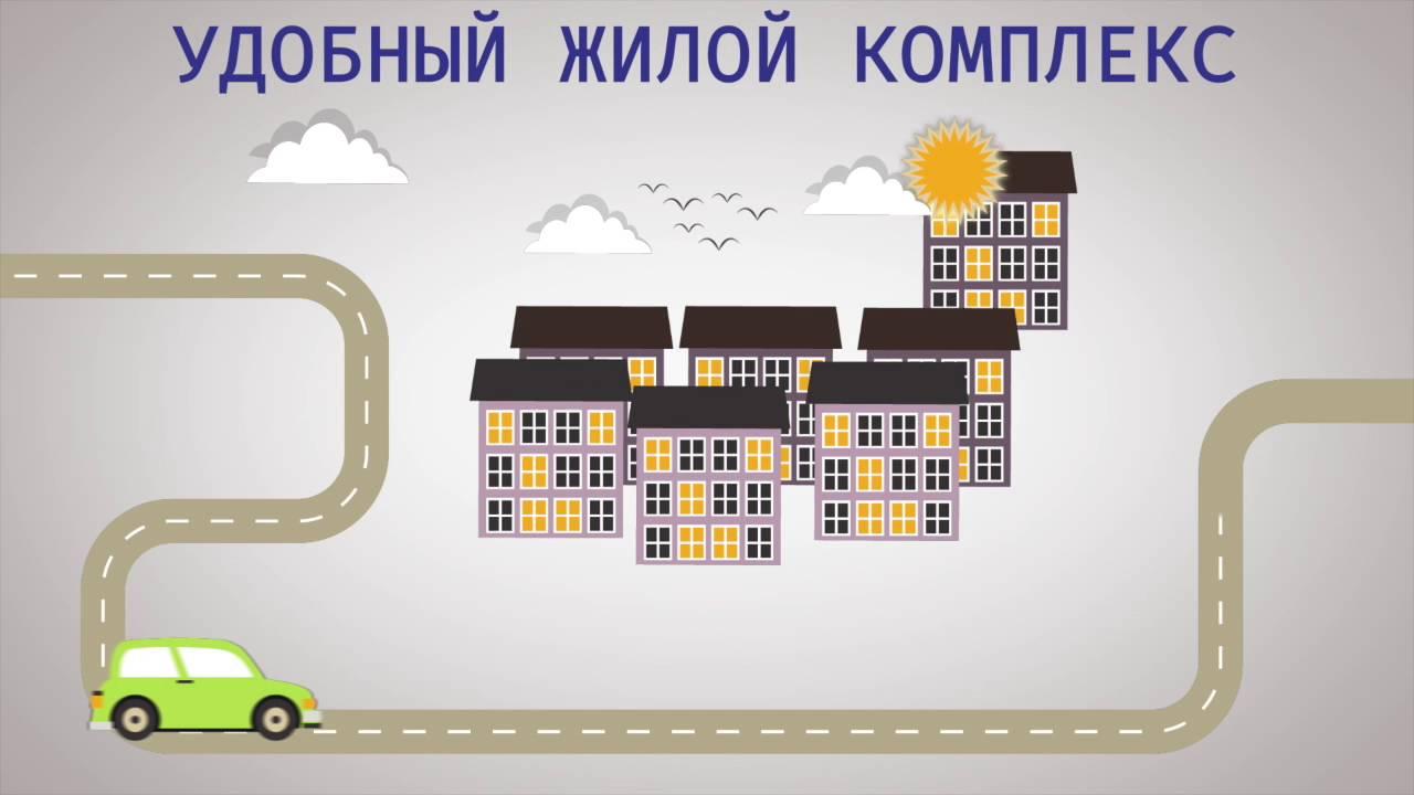Видео ЖК Smart Life