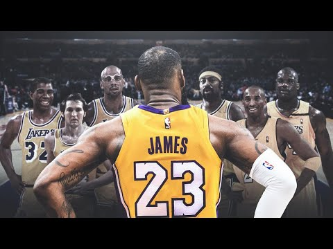 LeBron James NBA Mix 2019 || Going Bad || Early Season Highlights