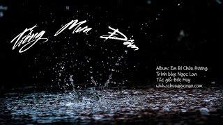 Tiếng mưa đêm - Ngọc Lan