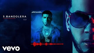Bandolera (Audio) - Anuel AA  (Video)