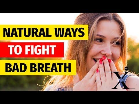 Miért a keserűség szaga a szájból