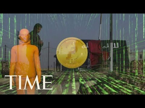 New York Woman Accused Of Laundering Bitcoin To Support ISIS | TIME