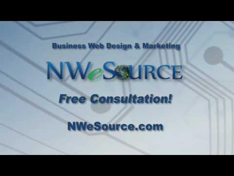 Web Design Magic!  Wow Factor Graphics, Compelling Content + SEO