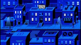 Radio Asfalt - BETA TEST