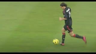 Bari-Milan 2-3