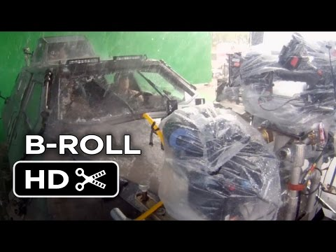 Into the Storm (2014) (B-Roll 1)
