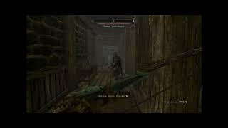 Местонахождение всех 24 камней Барензии - TESV: Skyrim