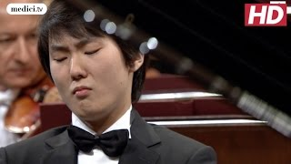 Seong-Jin Cho - Chopin Competition - Grand Finale